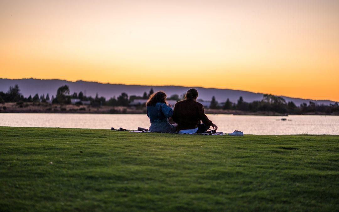 5 Easy Summer Date Ideas