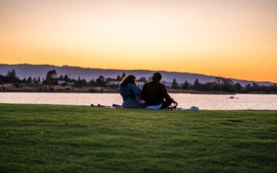 5 Easy Summer Date Ideas